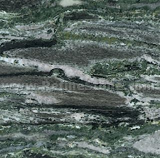 Sea-wave Green Granite