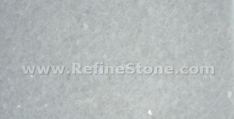 Pure White Quartzite (Flamed)