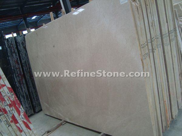 Refine Stone will join the big five construct Saudi Arabia